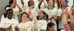 Schools Athletics Competitions