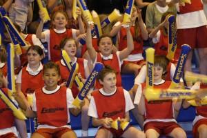 Sports Sponsorship Opportunities UK