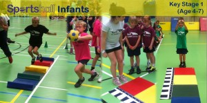 Infants Multi Skills activity