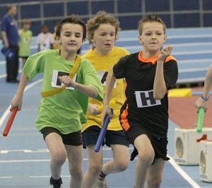 children's endurance activities