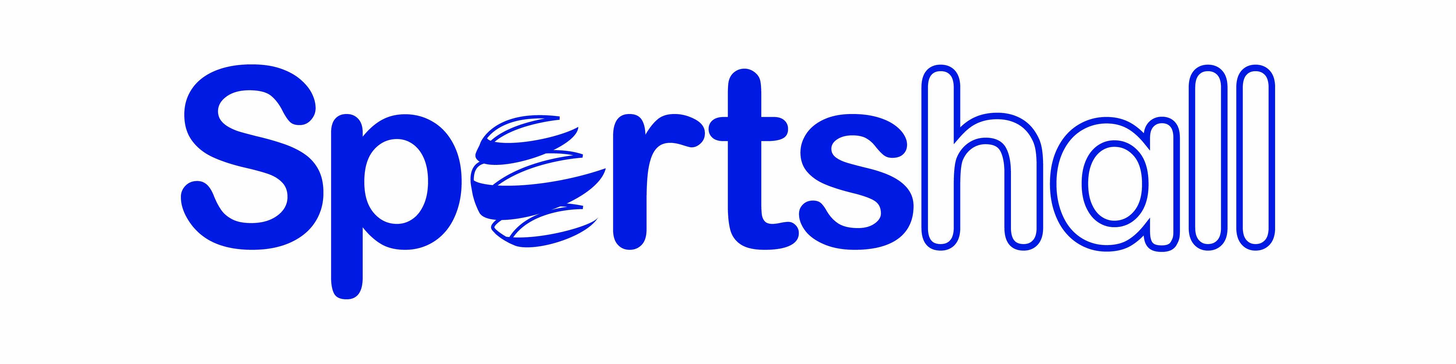 Sportshall logo Lo Res