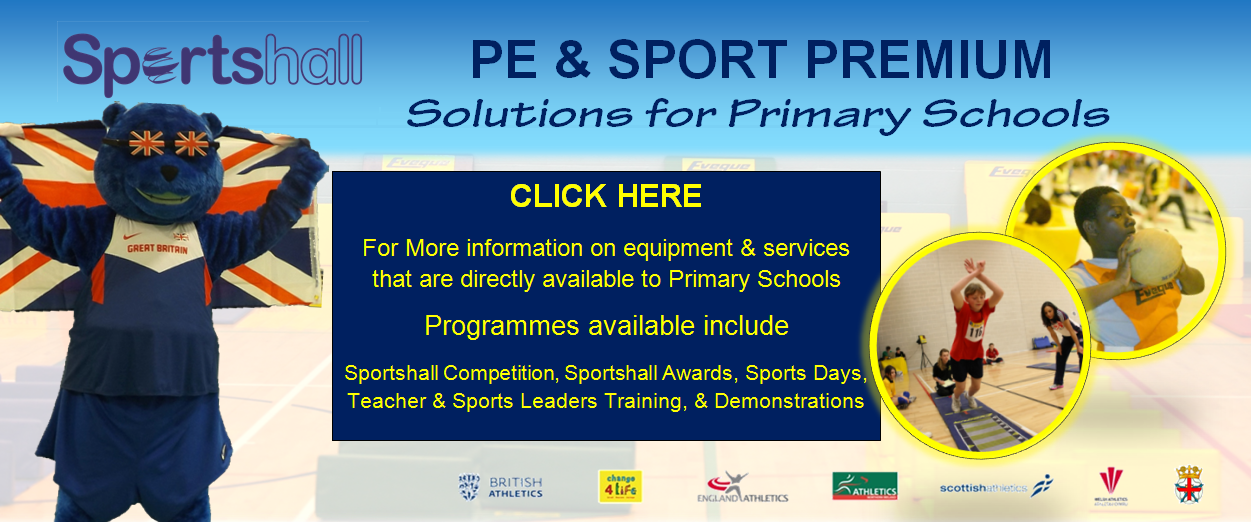 the primary sport premium funding implemented in september has given primary schools the freedom for the first time to invest in pe and school sport