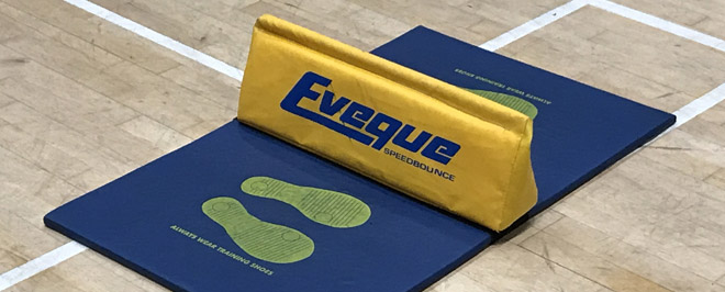 Eveque sports equipment