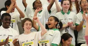 Schools Athletics Competitions