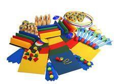 Infants Multi Skills activity