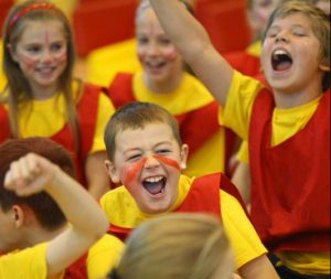 Primary School Athletics Resources