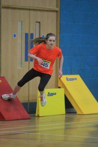 Sportshall County Championships