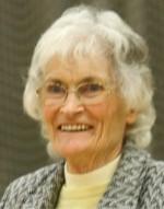 Jean Pickering MBE
